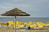 Beach in Cervia  15 — Stock Photo
