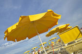 Beach in Cervia  14 — Stock Photo