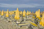 Beach in Cervia  9 — Stock Photo