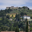 Stock Photo: View of Fiesole