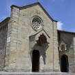 Stock Photo: Convent of St. Francesco, Fiesole 4
