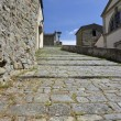 Stock Photo: Convent of SFrancesco, Fiesole 2