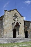 Convent of St. Francesco, Fiesole 4 — Stock fotografie