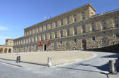 Pitti Palace, Florence 3 — Stock Photo