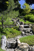 Japanese Garden, Florence 2 — Stock Photo