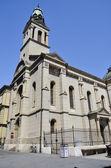 Orthodox Church of the Transfiguration, Zagreb — Foto Stock