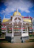Altanka (Pavilion) — Stock Photo