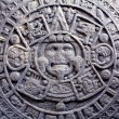 Ancient Mayan Calendar — Stock Photo #37000543