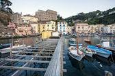 Marina Grande (big), Sorrento, Italy — Стоковое фото