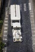 Sorrento Dotto Trains, Italy — Foto de Stock