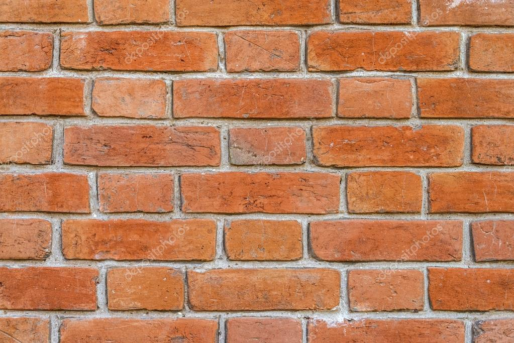 Zdivo cihlové zdi