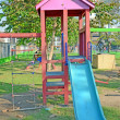 Playground — Stock Photo #18152849