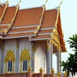 Thailand architecture,. — Stock Photo