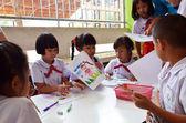 Classrooms,. — Stock Photo