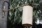 Lámparas ornamentales. — Foto de Stock