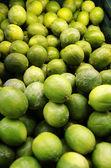 Limão — Fotografia Stock