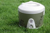 Rice cooker. — Stock Photo