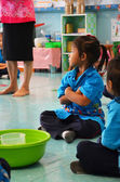 Classroom Thailand. — Stock Photo