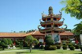 Templo chinês. — Foto Stock