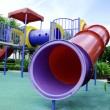 Playground — Stock Photo #33677499