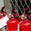 Extinguisher — Stock Photo #36802827