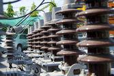 Electrical equipment — Stock Photo
