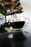 Kawa — Zdjęcie stockowe