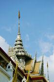 Pagoda de tailandia — Foto de Stock