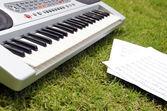 Piano — Photo