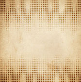 Vintage background from grunge paper, retro pattern — Stock Photo