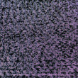 Stock Photo: Television screen with static noise