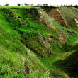 Steppe ravines — Stock Photo #29988485