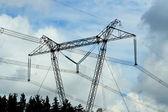 Elektrische volledige kantelt — Stockfoto