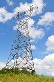 Electric full tilts — Stock Photo