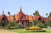 National Museum of Cambodia, Phnom Penh — Stock Photo