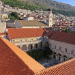 Old town of Dubrovnik, Croatia — Stock Photo #24629209