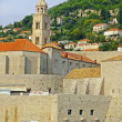 Old Harbour at Dubrovnik, Croatia — Stock Photo #24751679