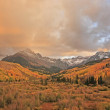 Mount Sneffels, Colorado — Stock Photo