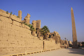 Karnak temple complex, Luxor — Photo