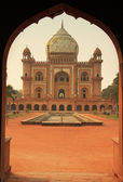 Tomb of Safdarjung, New Delhi, India — Stock Photo