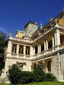 Masandra Palace, Crimea peninsula — Stock Photo