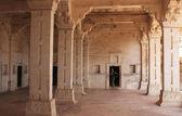 Interior of Bundi Palace, India — Stock Photo