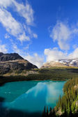 Lake O'Hara, Yoho National Park, British Columbia, Canada — Photo