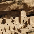 Cliff Palace, Mesa Verde National Park, Colorado — Stock Photo #48208145
