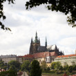 Royalty-Free Stock Photo: The Prague Castle