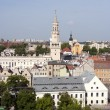 Panorama of Opole, Poland — Stock Photo #12241369