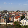 Panorama of Opole, Poland — Stock Photo #12241370
