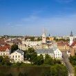 Panorama of Opole, Poland — Stock Photo #12241378