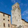 City of San Gimignano — Stock Photo #12241457