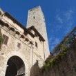 City of San Gimignano — Stock Photo #12241467